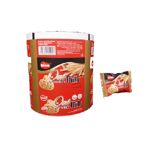 Flexible Packaging Roll Film Roll Stock for Food